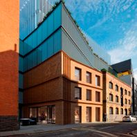 Legal & General secures planning for Dragons' Den scheme (GB)