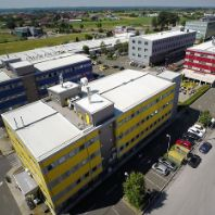 M7 Real Estate refinances Mani Business Centre in Zagreb (HR)