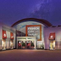 Fashion City Outlet opens in Larissa (GR)