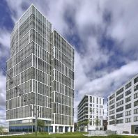 Real IS invest in Intelligent Quarters complex in Hamburg (DE)