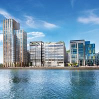 Kennedy Wilson delivers Ireland's tallest resi tower
