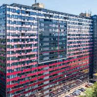Patrizia sells Dutch residential complex for €60m