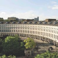 Regent's Crescent resi scheme secures €392.6m financing (GB)