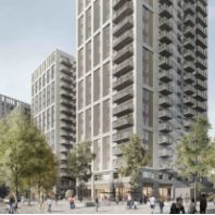 Stanhope and Network Homes secure planning for Southall resi scheme (GB)