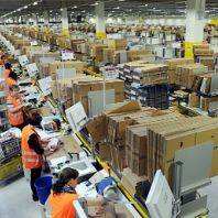 L'Etoile Properties and Koramco acquire Amazon sortation center for €86m (DE)