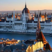 New Radisson hotel to open in Budapest in 2020 (HU)
