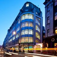 Orchard Street acquires London Soho building for €61.8m (GB)