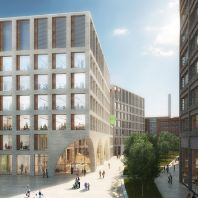 Union Investment acquires Urban Environment House in Helsinki (FI)