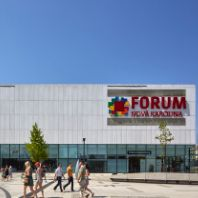 Meyer Bergman and HOOPP sell Nova Karolina shopping centre (CZ)