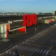 EfTEN acquires RYO shopping centre in Panevezys for €47m (LT)