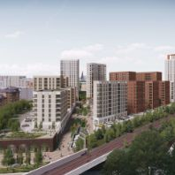 Get Living gets a go-ahead for €221.6m Glasgow BTR scheme (GB)
