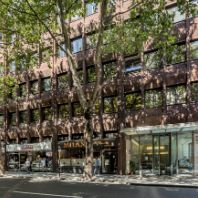 Savills IM acquires London Soho building for €294.8m (GB)
