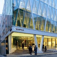 DWS acquires Skanska HQ in Stockholm (SE)