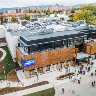 ZFP Investments and MAT Corporation acquire Forum Poprad (SK)