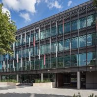 Aviva acquires Aurora office building in Ealing (GB)
