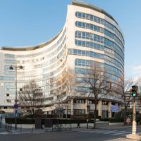 Cegereal acquires the Passy Kennedy building in Paris (FR)