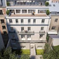M&G Real Estate acquires office property in Paris for €34m (FR)