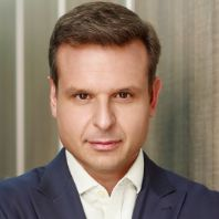 Globalworth appoints Dimitris Raptis as interim CEO for Poland