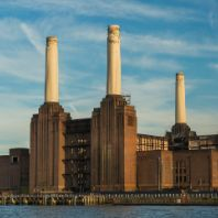 Phase 2 of the Battersea Power Station scheme changes hands (GB)