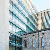 Google invests in Dublin office real estate (IE)