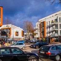 Warburg-HIH acquires mixed-use development in Potsdam (DE)