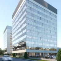 Baltic Horizon Fund acquires Vilnius office complex for €18.3m (LT)