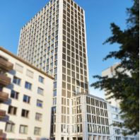 UBS acquires Frankfurt office tower for €155m (DE)