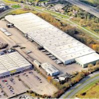 Hines acquires Cribbs Causeway Distribution Centre in Bristol (GB)