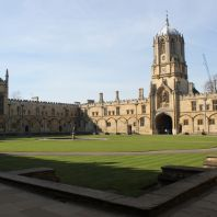 Legal & General acquires €41m student residence at University of Oxford (GB)