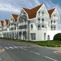 Radisson to open a resort in Northern France
