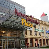Bluehouse acquires Novodvorska Plaza shopping centre in Prague (CZ)