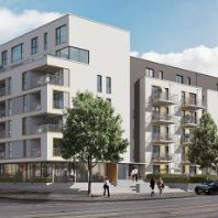 Heitman acquires resi development in Dresden (DE)