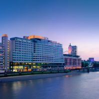 Mondrian London converts to Sea Containers London (GB)