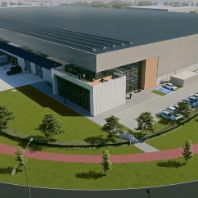 Delin and Van Der Helm to develop 37,500m²  logistics hub in the Netherlands