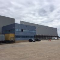 Gramercy Europe acquires three warehouses in Spain for €32.25m