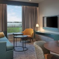 IHG opens Staybridge Suites hotel at Heathrow Airport (GB)