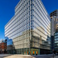 Helical and AshbyCapital unveil One Bartholomew office complex (GB)