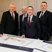 BAM acquires stake in Irish modular homes specialist MHI