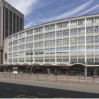 Regional REIT acquires Birmingham office property for €22.8m (GB)