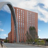 Kier secures second scheme at Manchester Met University (GB)