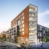 Wells Fargo provides €81m facility for Cherrywood Town Centre scheme (IE)