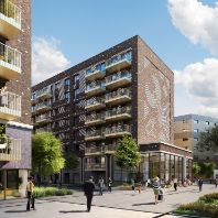 Henderson Park and Greystar acquire East London BTR for €120.5m (GB)