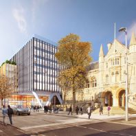 Galliford Try Ealing Council team up for €314m mixed-use scheme (GB)