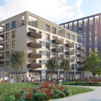 Carter Jonas secures planning permission for Phase 2 at Harrow View East (GB)