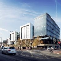 Scarborough submits planning for Vidrio at Sheffield DC (GB)