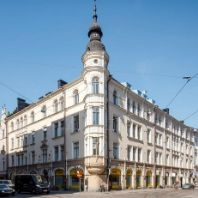 Quadoro Doric invests in Helsinki mixed-use building (FI)
