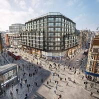 O'Rourke signs Soho Place deal with Derwent (GB)