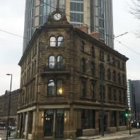 Octopus Property provides €9.4m refinancing for Hotel Indigo Manchester (GB)