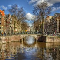 Dutch hotel market: prime yields drop as demand remains high