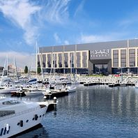 McLaughlin & Harvey secure Edinburgh Marina first phase (GB)